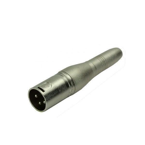 Adaptador Cannon Macho para P10 Mono Fêmea Chip Sce - 003-8611