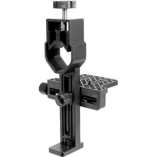 Adaptador de Telescopio Digiscoping Greika para Câmeras Fotográficas 43mm a 65mm  - Fotolux