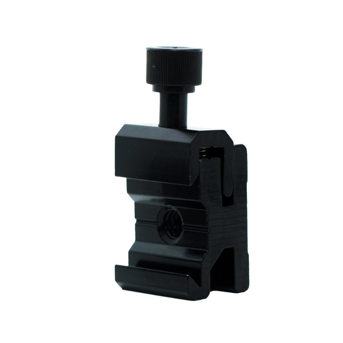 Adaptador Universal Hot Shoe YA5003 para Flash Speedlite  - Fotolux