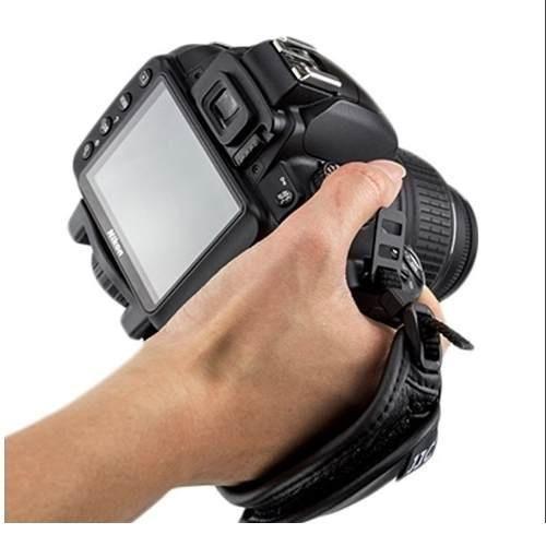 Alça de Mão Hand Strap Grip HS-A JJC  - Fotolux
