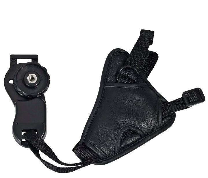 Alça de Mão para Câmera DSLR Universal Alpes