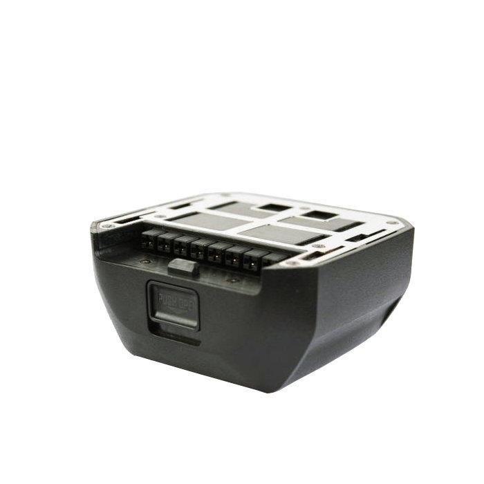 Bateria Avulsa Recarregável Godox WB87 para Flashes Witstro AD600