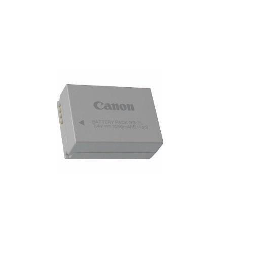 Bateria Nb7l Nb-7l Canon Sx12 Sx30 G10 G11 G12  - Fotolux