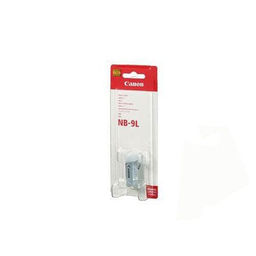 Bateria NB 9L Canon Original SD4500, ELPH510HS, ELPH520HS, ELPH530HS e PowerShot N  - Fotolux