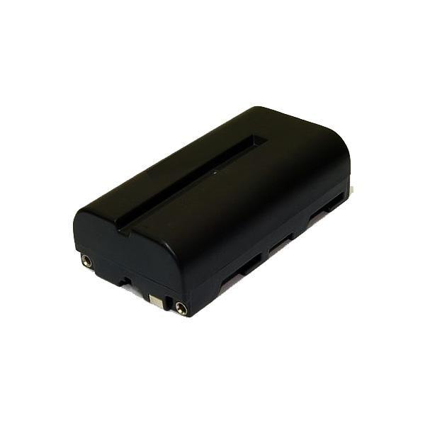 Bateria NP-F Greika para Equipamentos Fotográficos e Iluminadores LED
