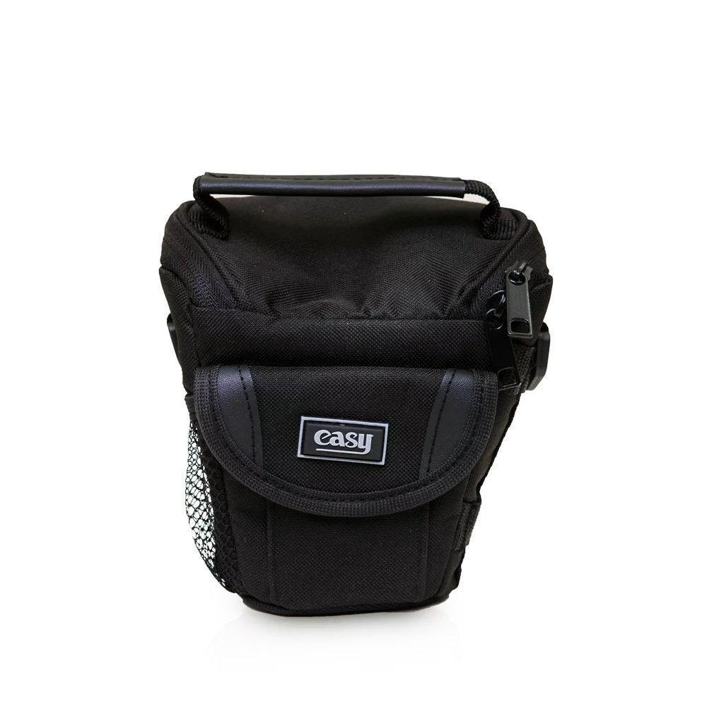 Bolsa Easy EC-8116 para Câmera Fotográfica Digital ou Compacta  - Fotolux
