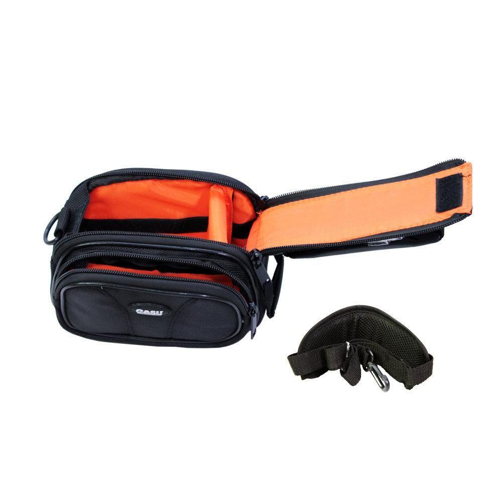 Bolsa Easy EC-8156 para Câmera Fotográfica Compacta