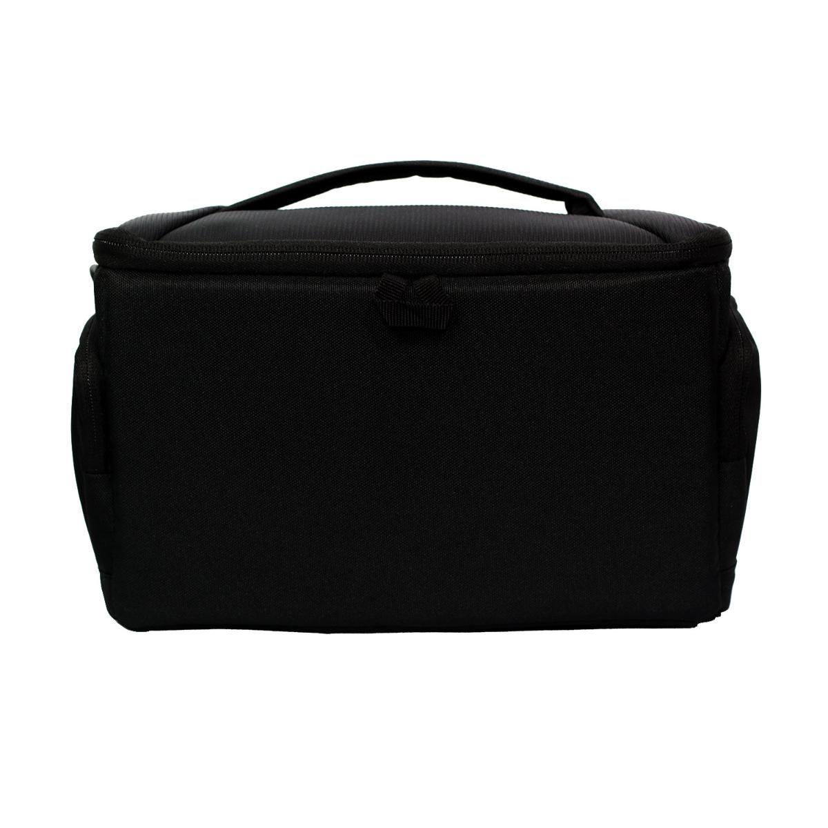 Bolsa Easy EC-8208 para Câmera e Acessórios Fotográficos  - Fotolux