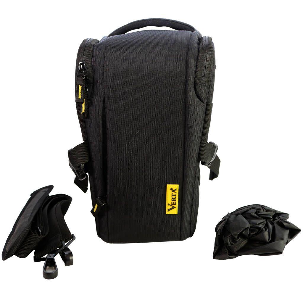 Bolsa Easy EZ-CAM-14M para Câmera DSLR e Acessórios Fotográficos