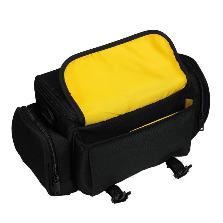 Bolsa Easy para Câmera DSLR e Acessórios EC-8103  - Fotolux