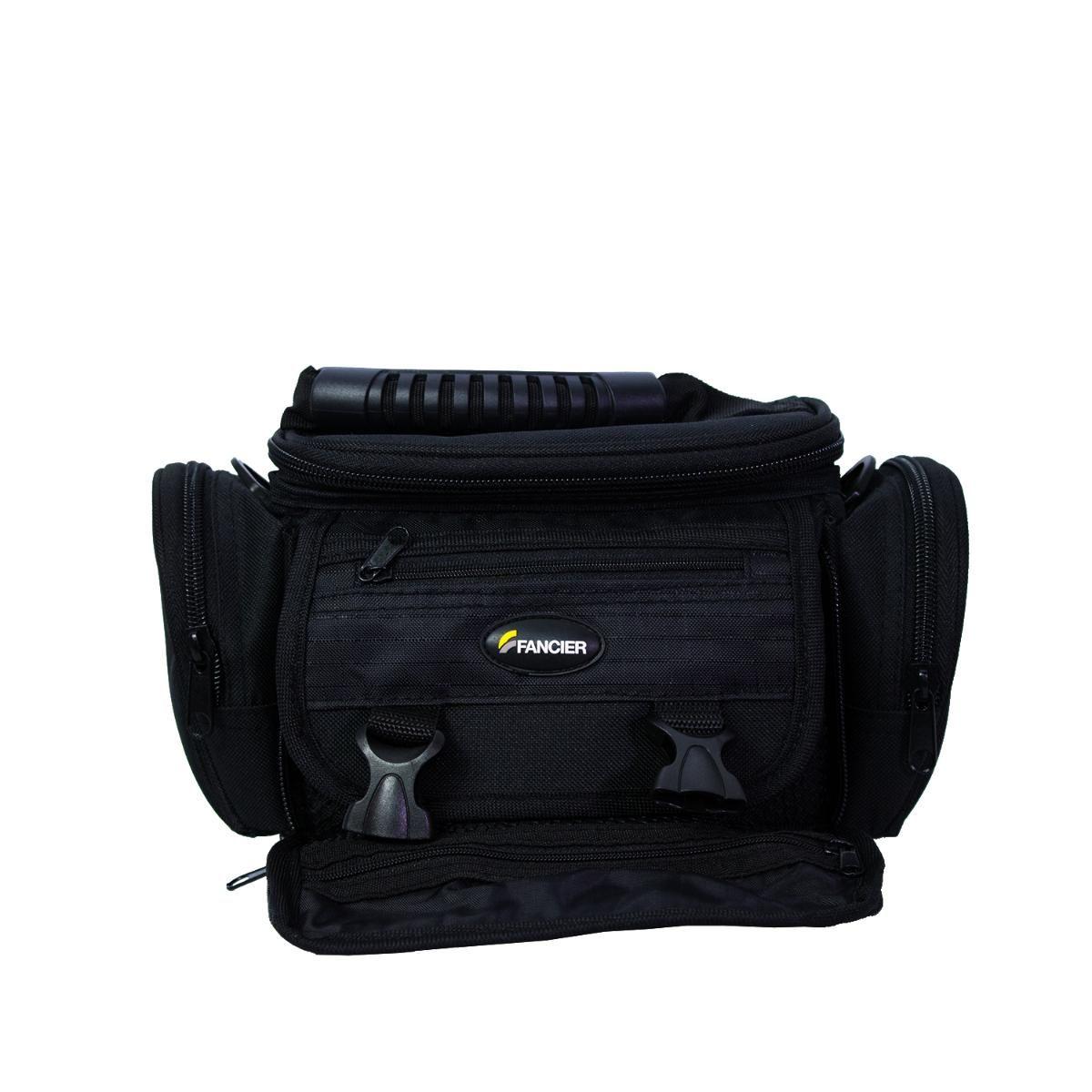 Bolsa Fancier WB-3226 para Câmera Semiprofissionais e DSLR  - Fotolux