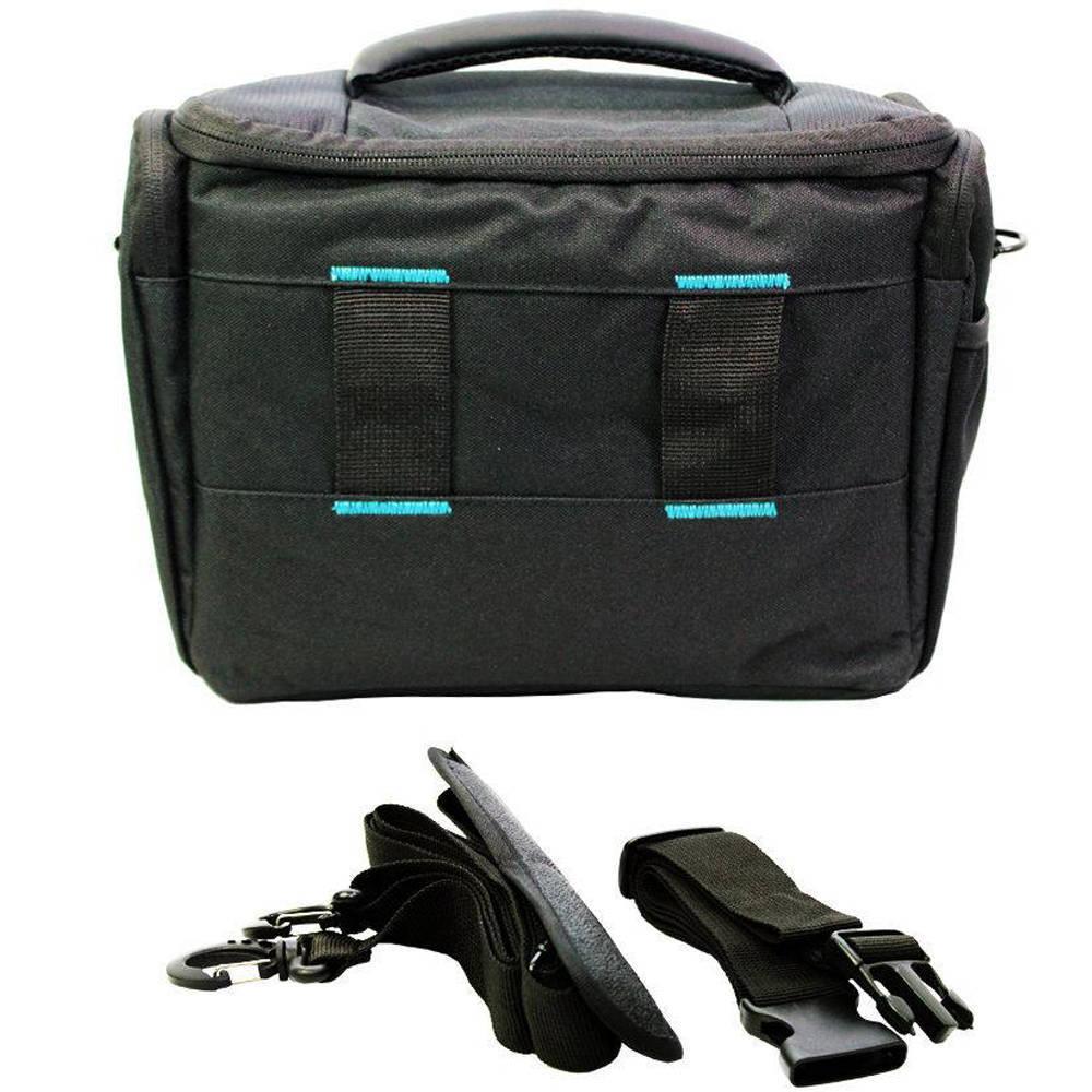 Bolsa Fotográfica Camhome EZ-F-85A para Câmeras e Acessórios  - Fotolux