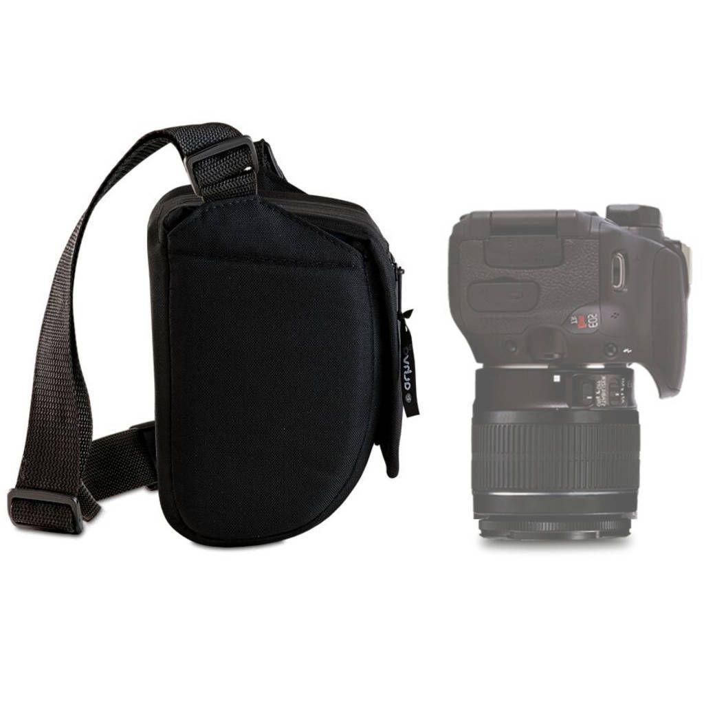 Bolsa Luva Case Alhva Promo 2 para Câmera Fotográfica