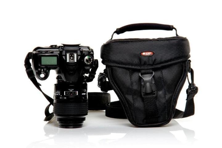 Bolsa para Câmera West Bolsas Reflex  - Fotolux