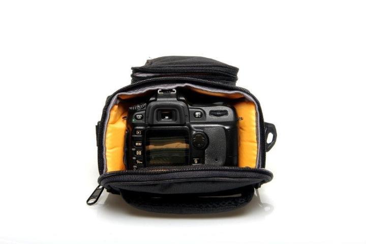 Bolsa para Câmera West Reflex II