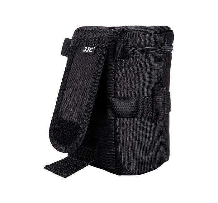 Bolsa para Lentes Fotográficas Case JJC - DLP-4  - Fotolux