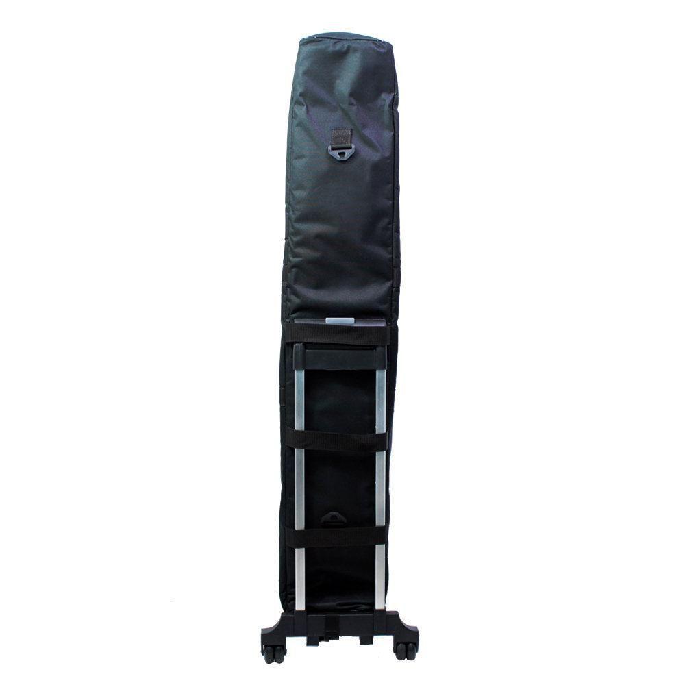 Bolsa para Tripé de Câmera e Iluminação 110cm com Carrinho West