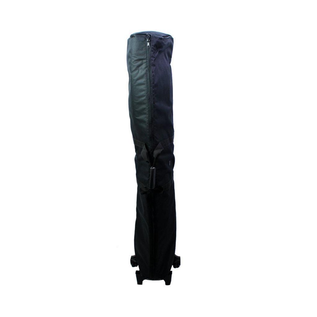 Bolsa para Tripé de Câmera e Iluminação 125cm com Carrinho West