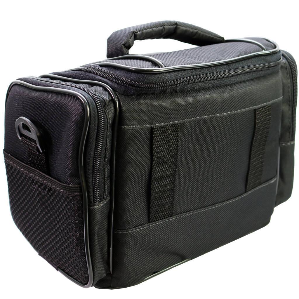Bolsa West ARM para Câmeras Fotográficas e Acessórios