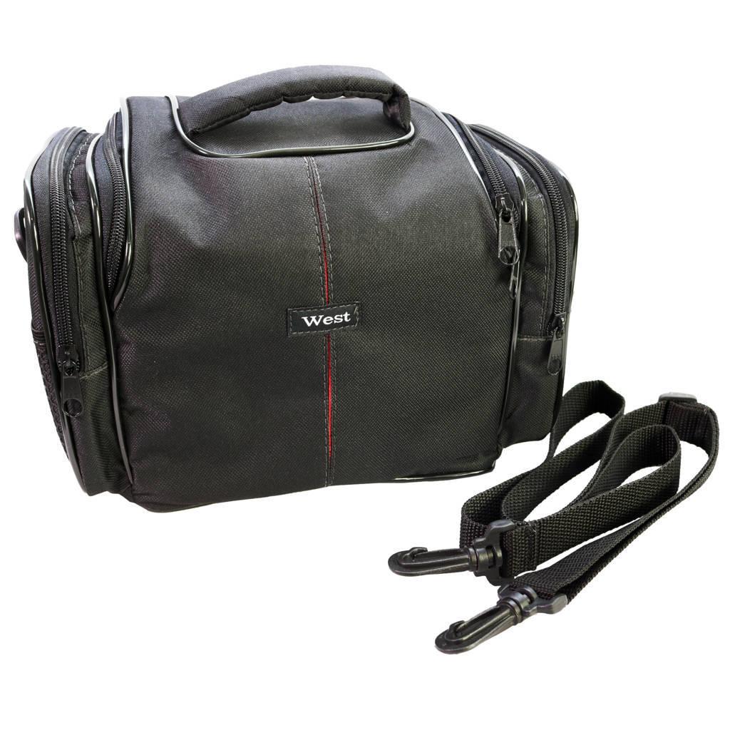 Bolsa West ARM para Câmeras Fotográficas e Acessórios  - Fotolux