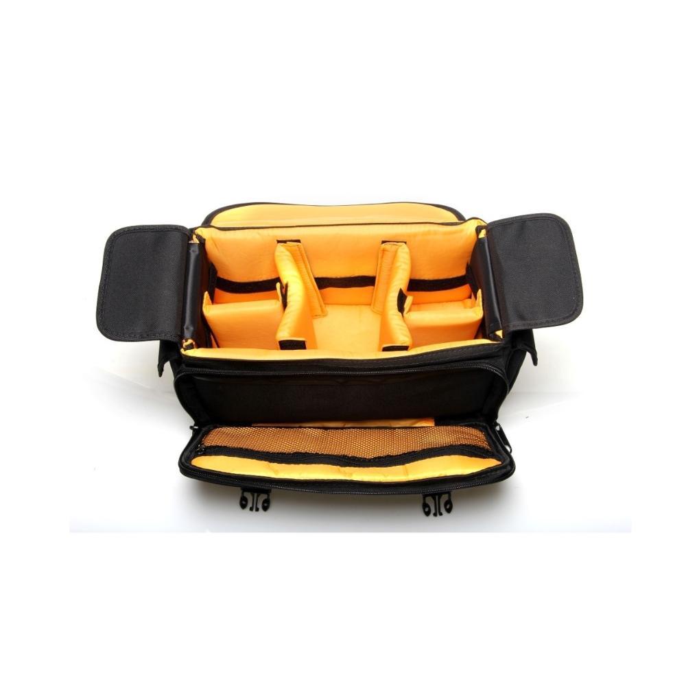 Bolsa West Indic III para Câmera DSLR e Acessórios