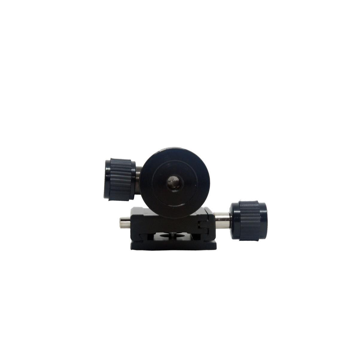 Cabeça Ball Head Equifoto Psyche 006H-2 para Tripés. Monopés ou Sliders