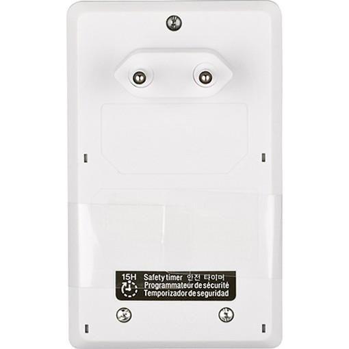 Carregador Sony para Pilhas Recarregáveis BCG-34HH4GN 4 pilhas AA 2500mAh  - Fotolux