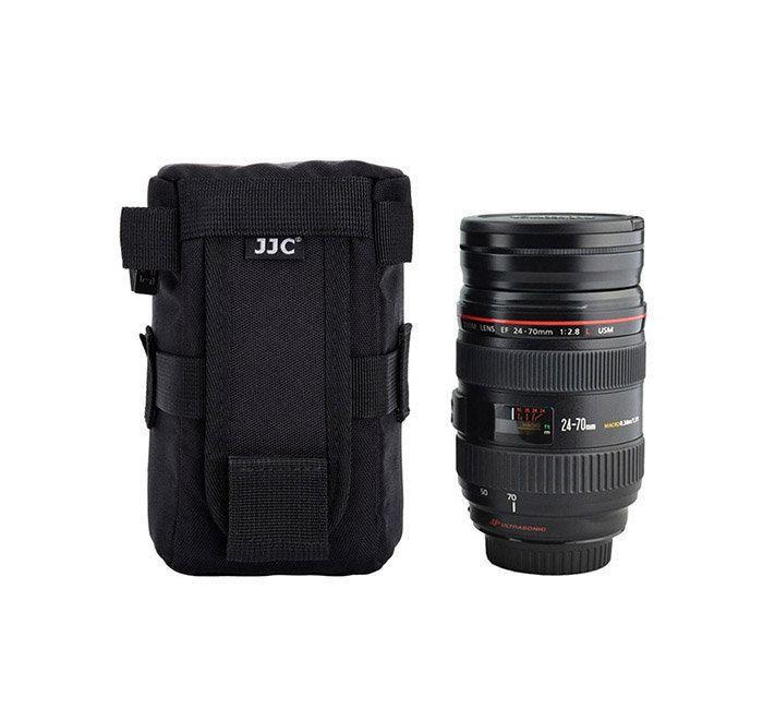 Case para Lentes Fotográficas JJC - DLP-3