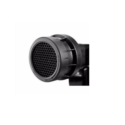 Colmeia para Flash Greika SGC para Canon