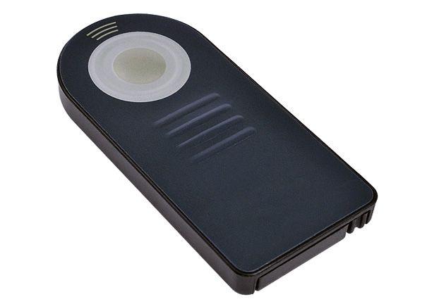Controle Disparador Infravermelho Greika IR para Câmeras Fotográficas