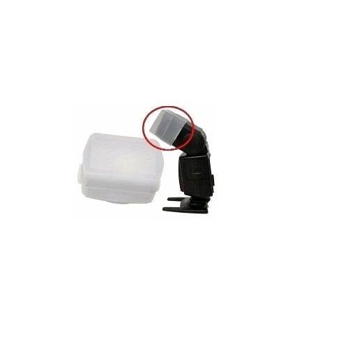 Difusor para Flash Speedlite SB600  - Fotolux