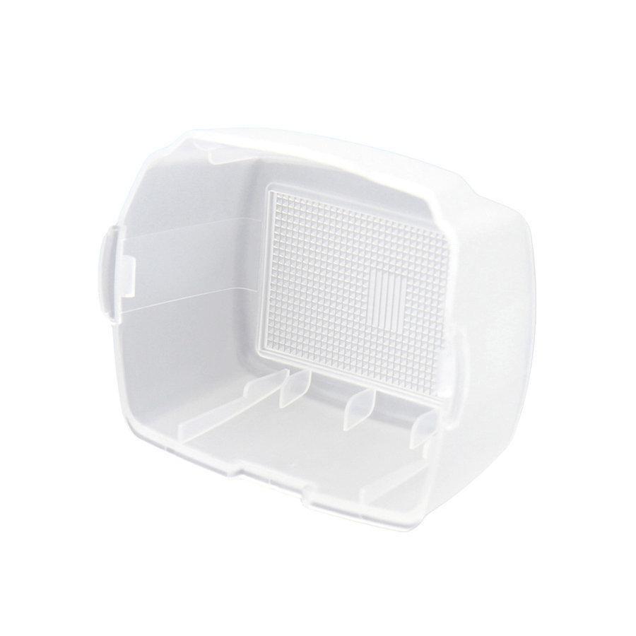 Difusor Plástico JJC FC-26H para Flash Speedlite Nikon SB-900 e SB-910