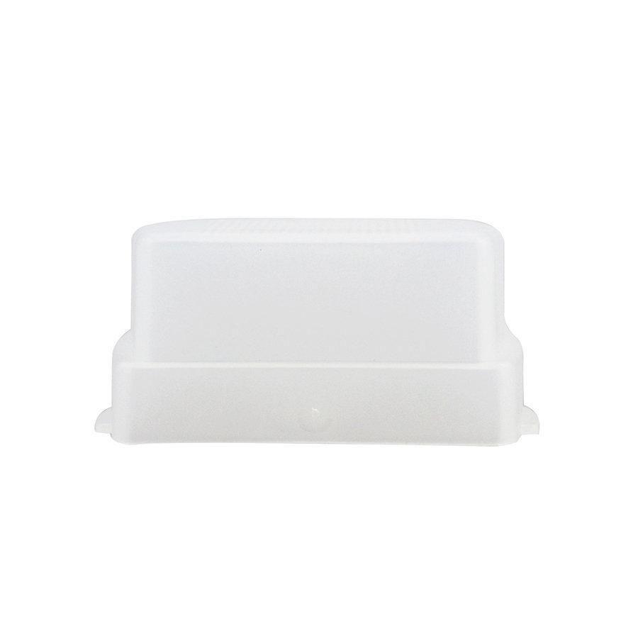 Difusor Plástico tipo Copo JJC FC-26C para Flash Speedlite Nikon SB800