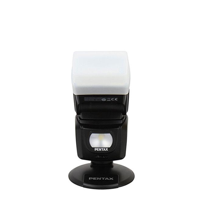 Difusor Plástico tipo Copo JJC FC-26D para Flash Speedlite Nikon SB-600  - Fotolux