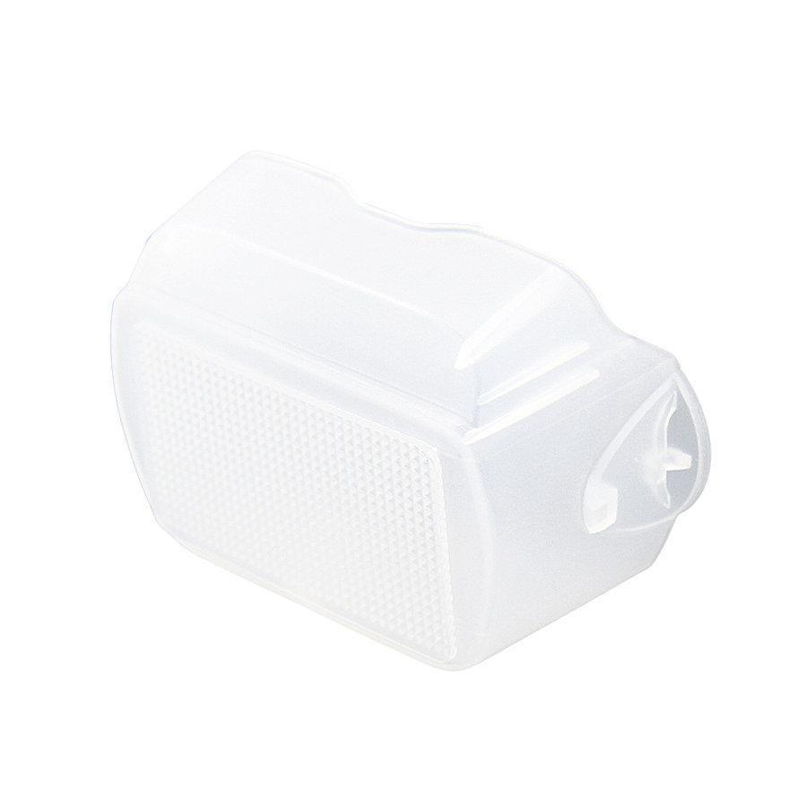 Difusor Plástico tipo Copo JJC FC-SB700 para Flash Speedlite Nikon SB-700