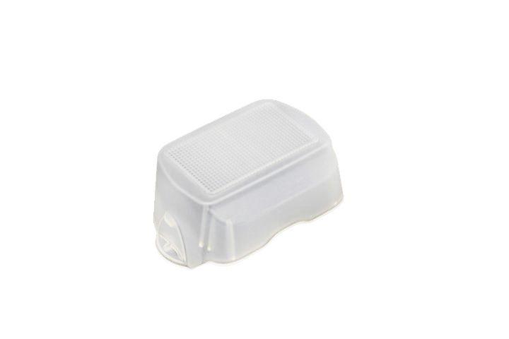 Difusor Plástico Tipo Copo para Flash Speedlite Nikon SB700