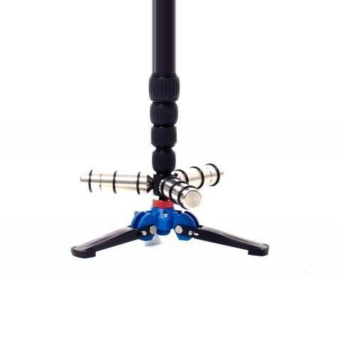 Estabilizador Set Gimbal para Monopé Hunter HT-101