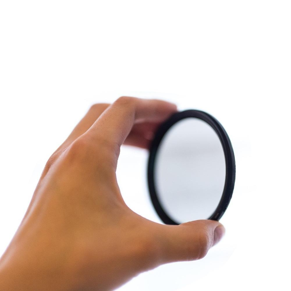 Filtro de Lente ND Variável 12 Camadas Greika