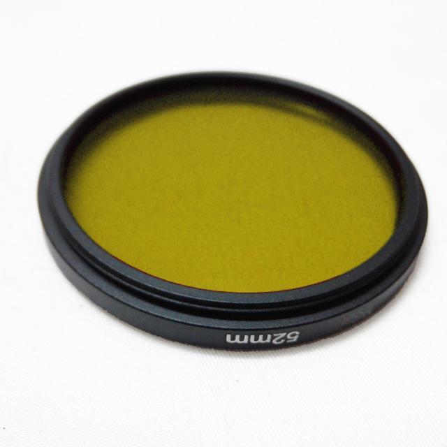 Filtro de Lente para Go Pro GP-LJ 52 mm