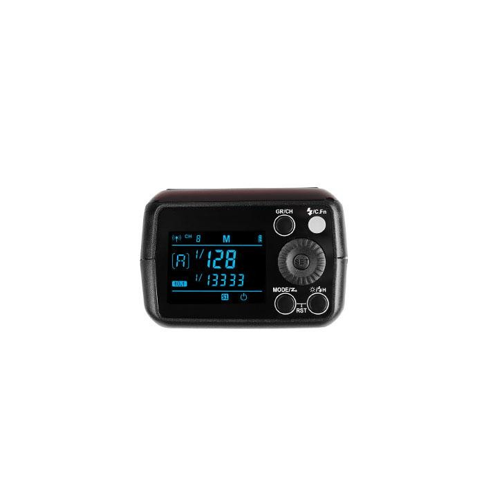 Flash Profissional Godox Witstro Pocket 200W à Bateria AD200