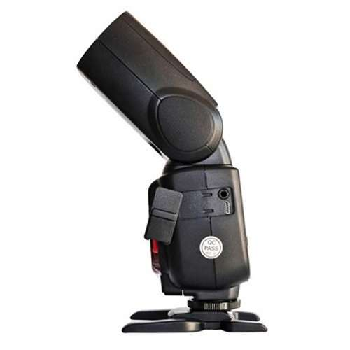 Flash Speedlite Godox TT585 TTL N° Guia 60 para Câmera DSLR  - Fotolux