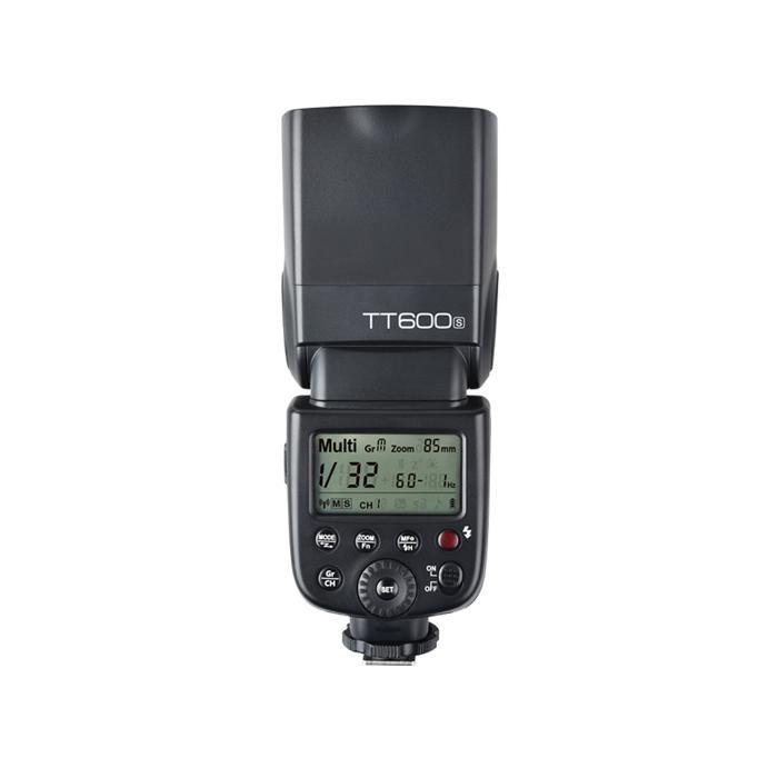Flash Speedlite Godox TT600s para Câmeras Sony