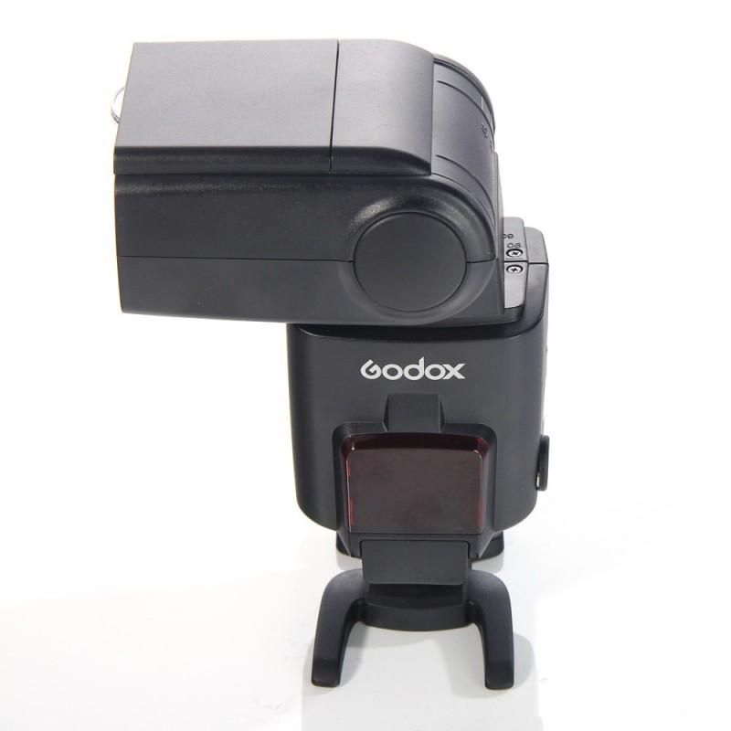 Flash Speedlite Godox TT680 TTL II Nº Guia 58 para Câmeras DSLR
