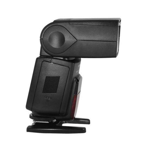 Flash Speedlite Yongnuo YN-568EX III para Câmeras Fotográficas