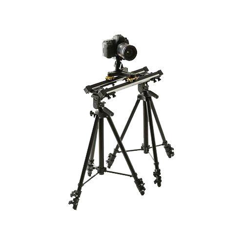 Full Slider 50cm para Filmagens Profissionais Alhva