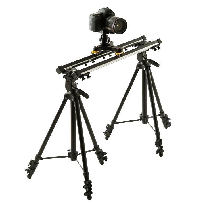 Full Slider 75cm para Filmagens Profissionais Alhva