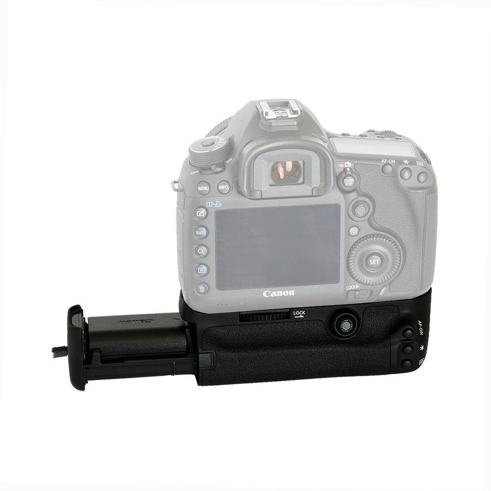 Grip para Canon 5D Mark III Meike MK-5D