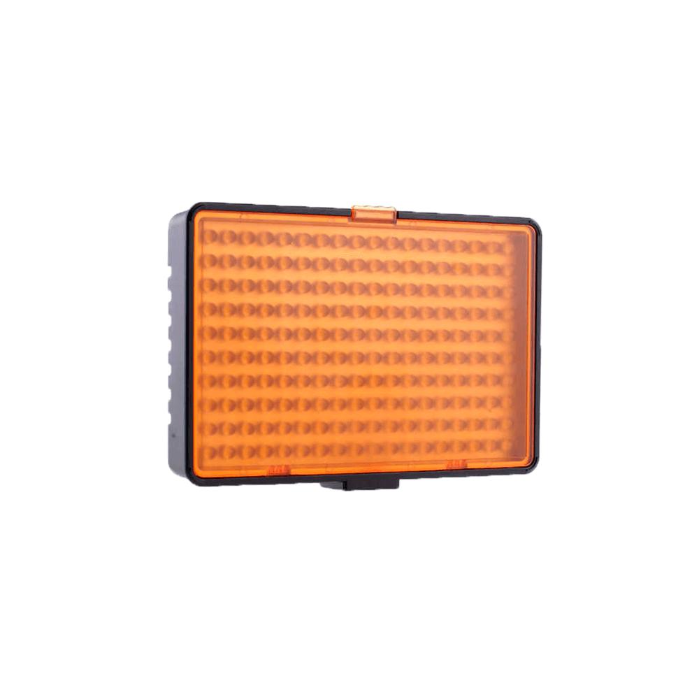 Iluminador de LED para Fotos e Vídeos Greika TL-180  - Fotolux