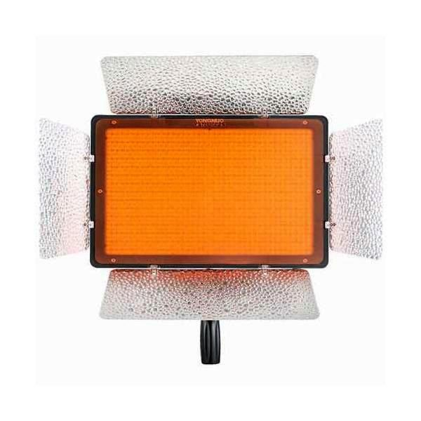 Iluminador de Led Yongnuo YN-1200 3200k à 5500K para Foto e Vídeo