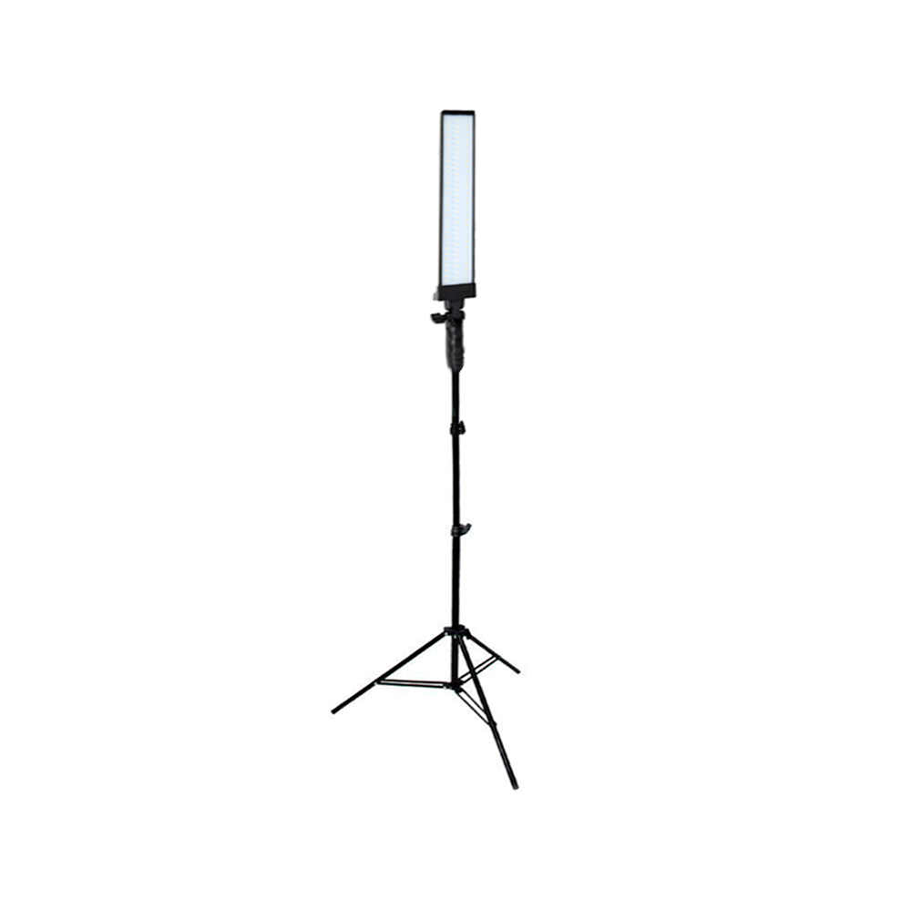 Kit de Iluminação com Bastão de Led Strip 30w e Tripé de 2m para Fotos e Vídeos  - Fotolux